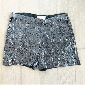 Michael Kors Comfy Sequin Shorts